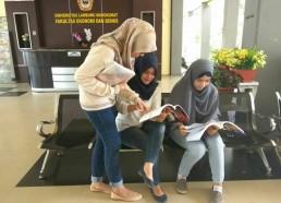 Belajar Bareng