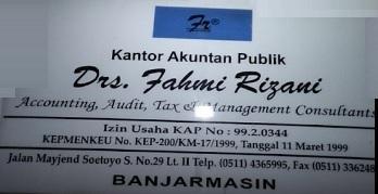 KAP Fahmi Rizani